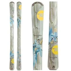 2012 Rossignol Womens Temptation 88 Skis