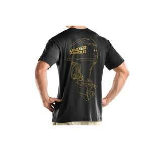 Mens UA Motor T shirt Tops by Under Armour Sports