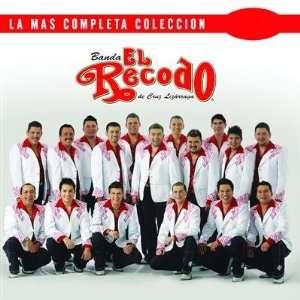 La Mas Completa Coleccion Banda El Recodo Music