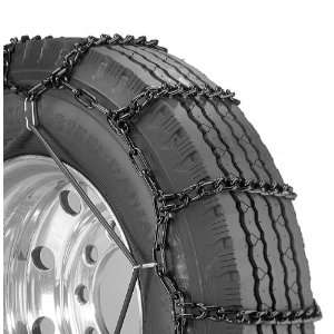 Company QG2255 Quik Grip Truck Singles Tire Traction Chain   Set of 2