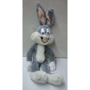 Vintage Looney Tunes Bugs Bunny 14 Plush Doll Everything