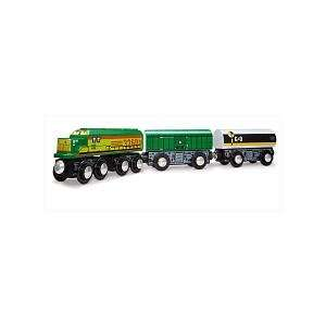 Imaginarium Freight Train 3 Pack   Green  Toys & Games