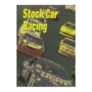 Stock Car Racing (Motorsports) (9781560652069) Michael Dregni Books