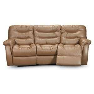 Lane Astro Double Reclining Conversation Power Sofa Patio