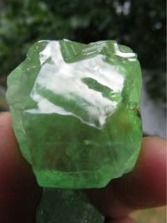 This listing is for 1 pound Lots of Deep Green and Clear Mexican