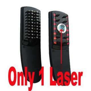 Laser Hair Growth Loss Regrowth Treatment (21x More Power Than Comb