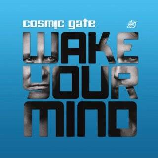 Earth Mover Cosmic Gate Music