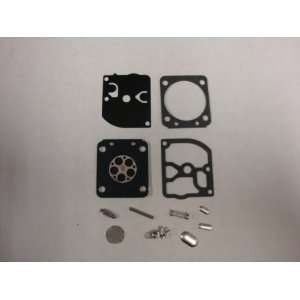 NEW Genuine RB 84 Zama Carburetor Rebuild Kit