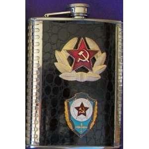 Flask Air force * Russian USSR Soviet Military * fl