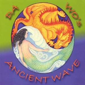 Ancient Wave: Da Wos: Shanawo & Renee Wo: Music