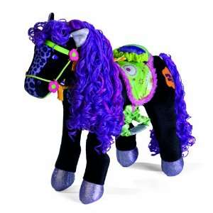 Manhattan Toy Groovy Girl Pets Midnight Star Horse Toys
