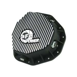 46 70092 Machined Fin Differential Cover Dodge Diesel Trucks L6 5.9L