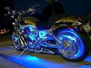 36 LED Lights Kit Victory Hammer Kingpin Vegas Vision