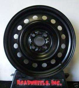 15 04 05 06 Scion XB replacement steel wheel rim