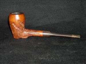Vintage Estate Tobacco Pipe  Daily 33
