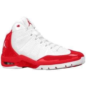 Jordan P.I.T. High Flyer   Mens   Basketball   Shoes   White/White
