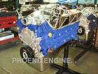 FORD 302 289 HP MIDNIGHT CRATE ENGINE HIGH PERFORMANCE BALANCED BEST
