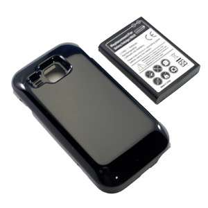 3500mAh extended battery Samsung Galaxy S Indulge R910 + Back Cover