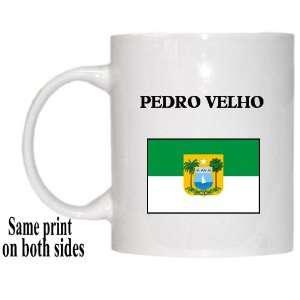 Rio Grande do Norte   PEDRO VELHO Mug
