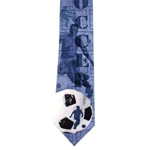 Soccer Play Ball Tie