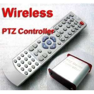 wireless lcd keyboard controller for ptz camera kit f03