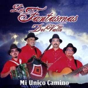 MI UNICO CAMINO LOS FANTASMAS DEL VALLE Music