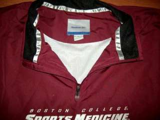 Boston College Eagles Pullover Hot Jacket 3XL NCAA