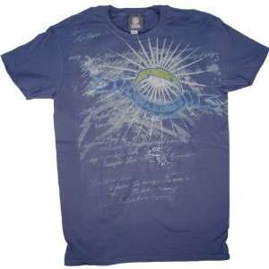 San Diego Chargers Team Shine T Shirt (Navy)  Sports