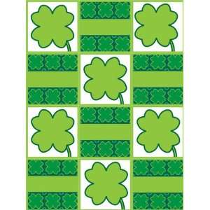 Reusable Vinyl Drink Labels   St. Patricks Day Theme By