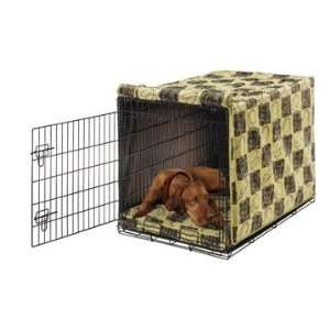 Bowsers Pet Products 10470 Small Luxury Crate Cover   Dog