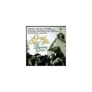 Amazing Grace Gospel Super Hits Various Artists Music