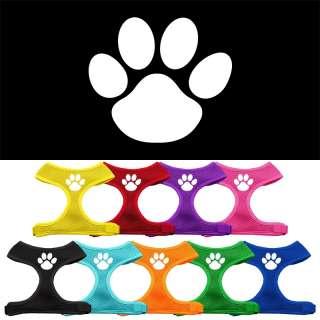 Paw Design Soft Mesh Comfort Pet Dog Harness