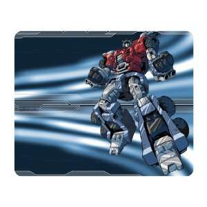 Brand New Transformers Mouse Pad Optimus Prime #872