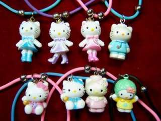 Hello Kitty necklace (J) AHK0645 wholesale