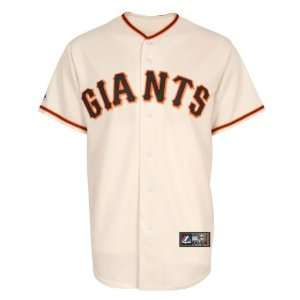San Francisco Giants YOUTH Replica Home MLB Baseball