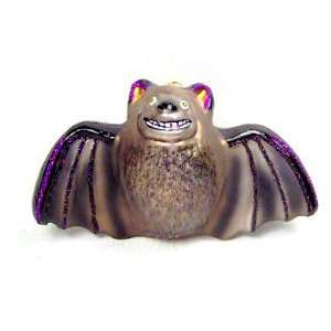 Old World Christmas Batty Bat Halloween Ornament
