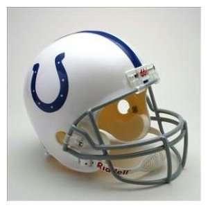 Indianapolis Colts Pro Line Helmet   NFL Proline Helmets