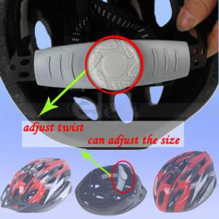 1x NEW Bicycle Bike Adult Men Bike Helmet fast colors