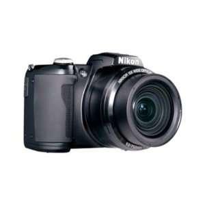 Nikon L105 12.1 Mp Digital Camera with 15x Optical Zoom