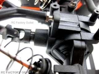 NEW RTR REMOTE CONTROL 4X4 RC ROCK CRAWLER 4WD TRUCK