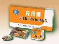 Pien Tze huang 3 gram tablet