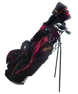 Wilson PowerSource 16 piece Golf Set and Bag