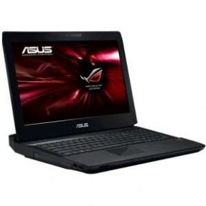 ASUS G53SX A1 Laptop   Core i7   RAM 16 GB   HDD 750 GB   camera