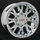 18 inch Chrome Wheels Rims Chevy Silverado GMC GM 6 Lug items in Wheel