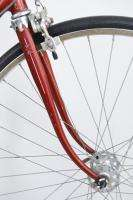 Schwinn Continental Chesnut Road Bicycle 24 Bike Dia Compe Simplex
