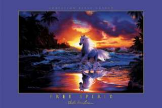 Free Spirit Art by Christian Riese Lassen at AllPosters