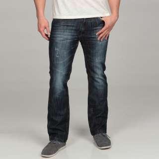 Ray Jeans Mens Straight Leg Denim Jeans  Overstock