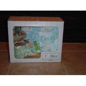 American Girl Alice Book & Doll Set Plush Mouse Retired Toys & Games