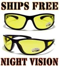 Limited Dark Black Locs Mens Sunglasses New Motorcycle Shades FREE