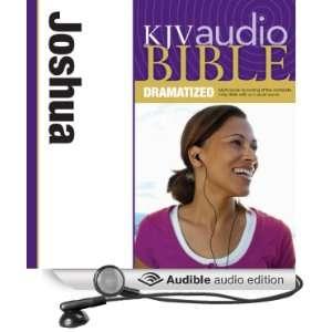 KJV Audio Bible Joshua (Dramatized) (Audible Audio